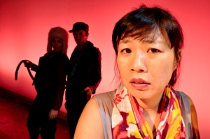 Kristina Wong in Cat Lady