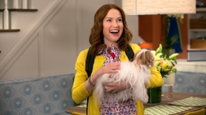 Ellie Kemper as Kimmy Schmidt