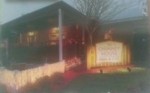 The Chimney House Grill & Cafe