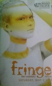 FringeProgram