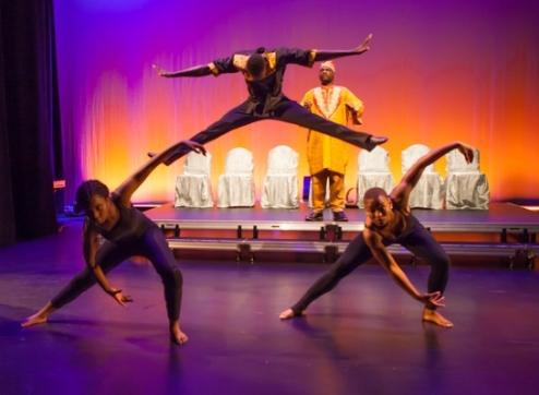 GT Long Dancers